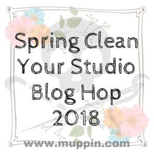 #SpringCleanYourStudio2018